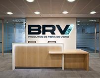 Logo Brv