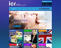 Web Design - Diseño de Webs - Interface Design