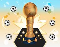 UOL - História da Copa das Confederações