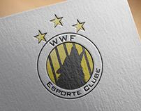 Logotipo WWF Esporte Clube