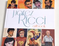 Juarez Ricci Artbook