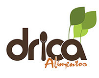 Logotipo Drica Alimentos