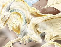 prueba dragon
