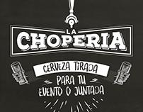 La Chopería