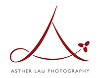 Asther Lau Photography Logo