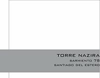 Torre Nazira - Santiago Del Estero