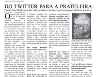 Entrevista para Jornal Entrelinhas