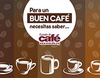 Escuela de café Portada