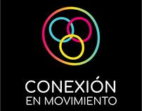 Conexión en Movimiento - Evento