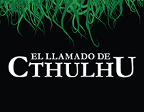 El llamado de Cthulhu