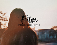Film Photography I