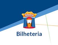 Site Bilheteria