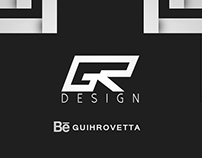 GR Design (My personal project)
