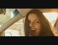 Videoclip / Agua / Mauricio Figueiral