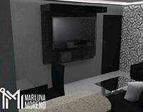 Diseño de Mobiliario a la medida