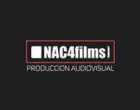 Animación - NAC4films