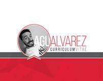 Mi CV | Versión Web