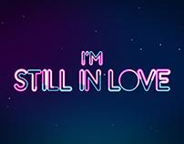 Chenzo Di - I'm Still in Love -Video lyric