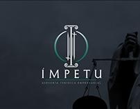 Ímpetu Empresarial | Diseño de Identidad & Branding