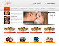 Ocasiões Especiais | Ecommerce (pt_br)
