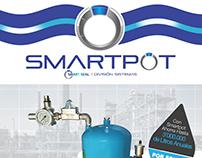 SMART SEAL - Catálogo Comercial - Smartpot®