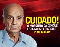 Campanha Dengue/Chikungunya 2014