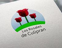Logo Rosales de Culipran