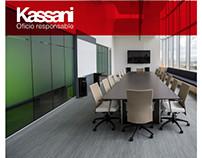 Kassani - Digital Marketing Presentation