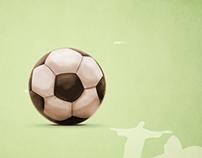 Brasil, o país do futebol?