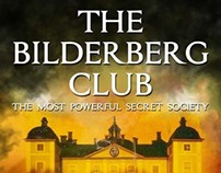 The Bilderberg Club - Flyer Design for SNAPTV