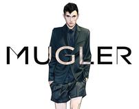 - Mugler Menswear -