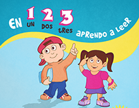 En 1, 2, 3, aprendo a leer
