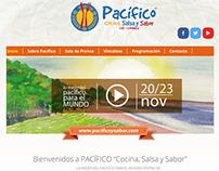 Pacifico Web