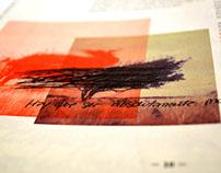 Magazine | Arthur Rimbaud