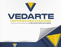 Branding - Vedarte