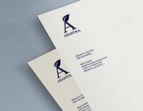 Arantxa - Branding