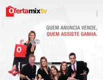 Anúncio Revide para o Oferta Mix TV Ribeirão Preto
