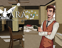 Carcará - Attorney Game