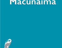 Livro Macunaíma   [Redesign]