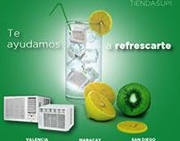 Redes Sociales @TiendasUpi