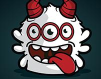 Diseño de Personajes (Familia de Monstruos)