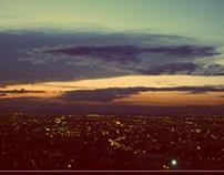 El mundo desde mi ventana.