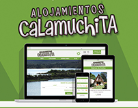 AlojamientosCalamuchita