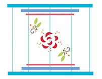 Diseño telas COMERTEX 1