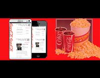 Coke Mobile