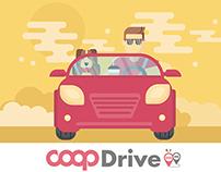 COOP DRIVE