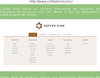 Coffee ECommerce