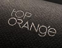 Top Orange - Branding