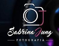 Logo Sabrina Jung Fotografia