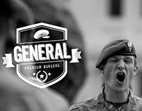General Premium Burguers - Digital